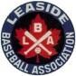 leaside baseball logo