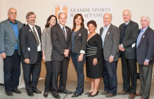 Leaside Sports Hall of Fame Founding Committee Members