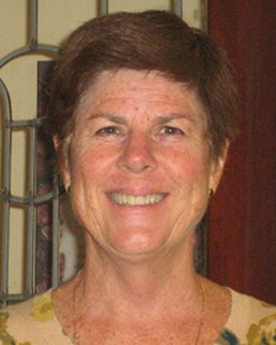 Catherine Lansdowne