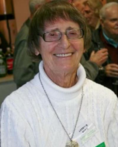 Erica Gilbert