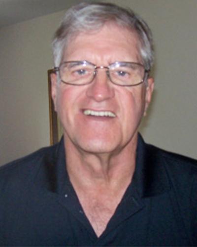 Howard Birnie